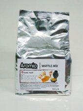 Aromio Profesyonel Waffle Karışımı 1 Kg
