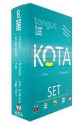 Tonguç Yayınları 8. Sınıf Lgs Kota Konu Taramaları Seti