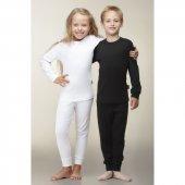 Thermoform Hzt40001 Pure Çocuk Termal Uzunkol İçlik