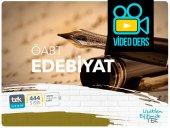 öabt Türk Dili Ve Edebiyatı Öğretmenliği 132 Saat Video Dersler