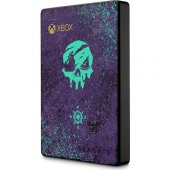 Seagate Xbox Sea Of Thieves Special Edition 2tb 2,...