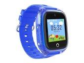Wiky Watch 3 Plus Akıllı Saat Mavi