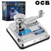 Ocb Micro Matik Çelik Kollu Tütün Sarma Makinesi Sigara Sarma Makinası İrhanlar