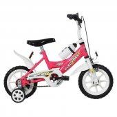New Sezon 12 Jant Lüx Çocuk Bisikleti