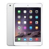 Apple İpad Mini 4wi Fi Cell 128gb Silver Mk772tu A
