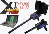 Drs Dedektör Proradar X1 Pro
