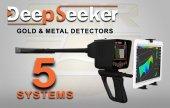 Ger Detect Deep Seeker Device