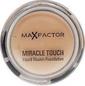 Max Factor Mıracle Touch Fc Compact 045