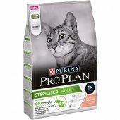 Proplan Kısır Kedi Maması 3 Kg