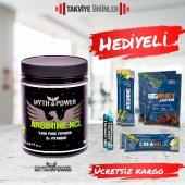Mythpower Arginine Hcl & B3 Vitamine