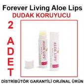 Forever Aloe Lips (2 Adet)