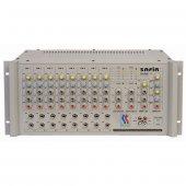 Startech Safir S8 800 Usb 8 Kanal 2x400w Power Mikser
