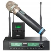 Mipro Act 312 El +yaka Tipi Kablosuz Mikrofon Seti