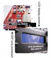 Audiocenter K La26 Dsp Aktif Line Array Modül