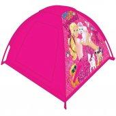 Vardem Barbie Oyun Çadır Çantalı Çocuk Oyun Çadırı