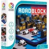 Smart Games Road Block Hırsız Polis Orjinal Oyun...