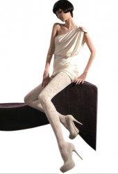 Fiore 60 Den 3d Avrupadan İthal Desenli Külotlu Çorap