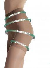 Fiore 20 Den İthal Total Slım Şekillendirici Külotlu Çorap