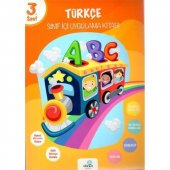 Dorya Yayınları 3. Sınıf Türkçe Sınıf İçi Uygulama...