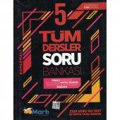 Martı Yayınları 5. Sınıf Tüm Dersler Soru Bankası...