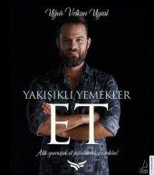 Yakışıklı Yemekler Et Uğur Volkan Uysal Destek Yayınları