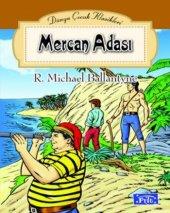 Dünya Çocuk Klasikleri Dizisi Mercan Adası