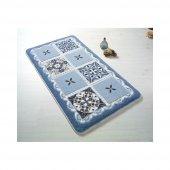 Confetti 2li Klozet Takımı Ceramic Mavi