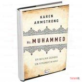Hz.muhammed Bir Batılının Gözündne Son Peygamberin Hayatı Karen A