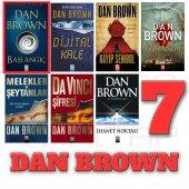 Dan Brown 7 Kitap Set Başlangıç + Davinci Şifresi ...