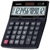 Casio Dx 12s Büyük Hesap Makinesi 12 Hane 49718501...