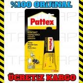 Henkel Pattex Kontakt Yapıştırıcı Metal Cam Plastik 8691452553088