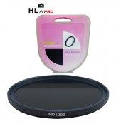 Hlypro 58 Mm Nd 1000 Filtre, 58mm Nd1000 Nötr Yoğu...