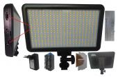 Panasonic Hmc İçin Pdx Led 378a Kamera Işığı...