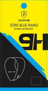 Huawei P20 Pro Olix Blue Nano Ekran Koruyucu