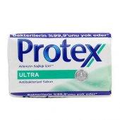 Protex Ultra Antibakteriyel Katı Sabun 100 Gr Maksimum Koruma