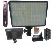 Panasonic Md9000 Işığı, Md 9000 Tepe Lambası