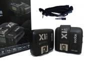 Godox X1c Ttl Canon 6d Flaş Tetikleyici