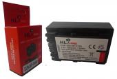 Hdr Hc7, Hdr Hc7e, Hdr Hc9e5 Batarya