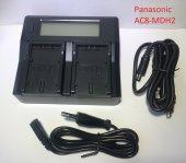Dijital Power Panasonic Ac30 Bataryası Dijital Hız...