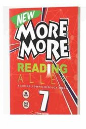 New More More English 7 Reading Alley Kurmay Elt Komisyon Kurmay Elt