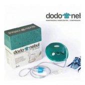Nebulizatör Kompresörlü Dodo Mini