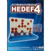 Hedef 4 Zeka Ve Strateji Oyunu