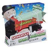 Monopoly Para Yağmuru E3037 Kargo Ücretsiz