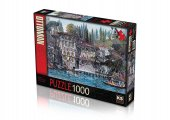 Ks Puzzle 1000 Parça Küçük Yalılar 11051