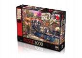 Ks Puzzle 2000 Parça Love İn Venice 11475