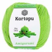 Kartopu Amigurumi 1390 Yeşil
