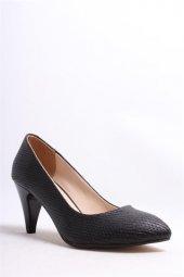 Polaris 72.309022.z Kadın Topuklu Ayakkabı