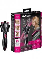 Babyliss Tw1000e Twist Secret Saç Örgü Makinesi