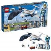 Lego 60210 City Gökyüzü Polisi Hava Üssü
