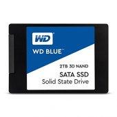 Wd 2tb Blue Series Ssd Disk Wds200t2b0a